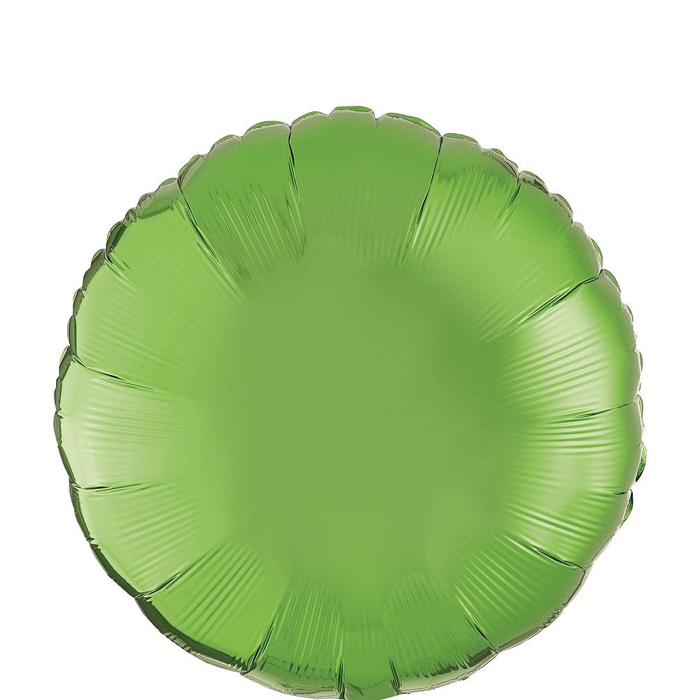 New Year's Glow Balloon Kit Image #4