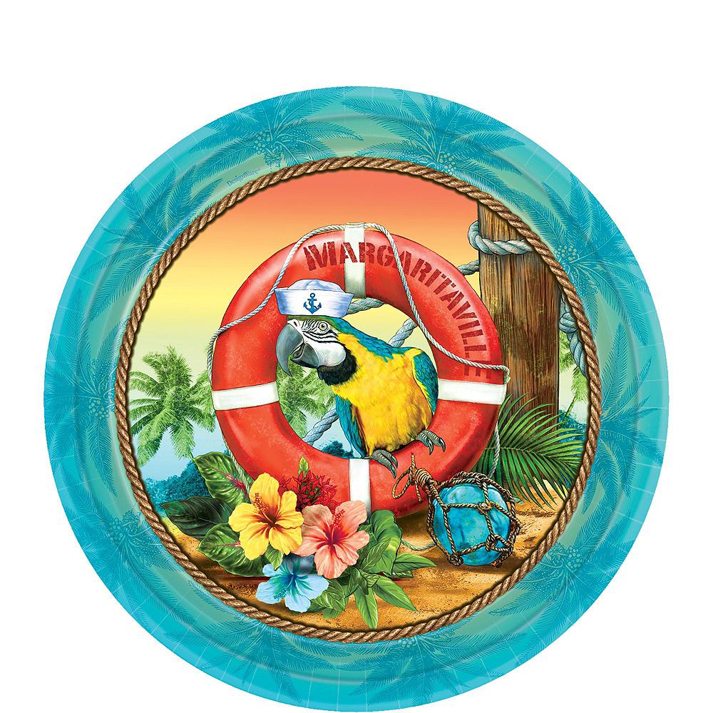 Margaritaville Tableware Kit for 100 Guests Image #2