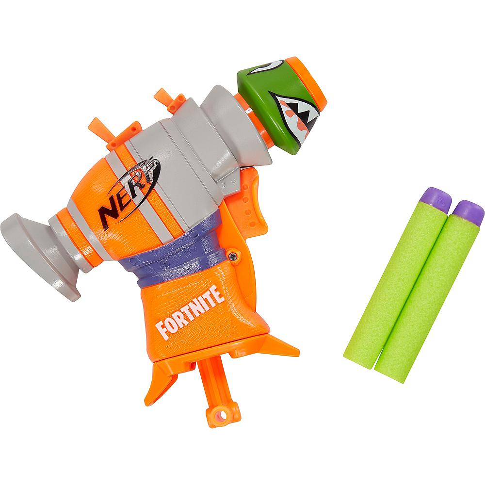 Nerf MicroShots Fortnite RL Dart-Firing Blaster Image #1
