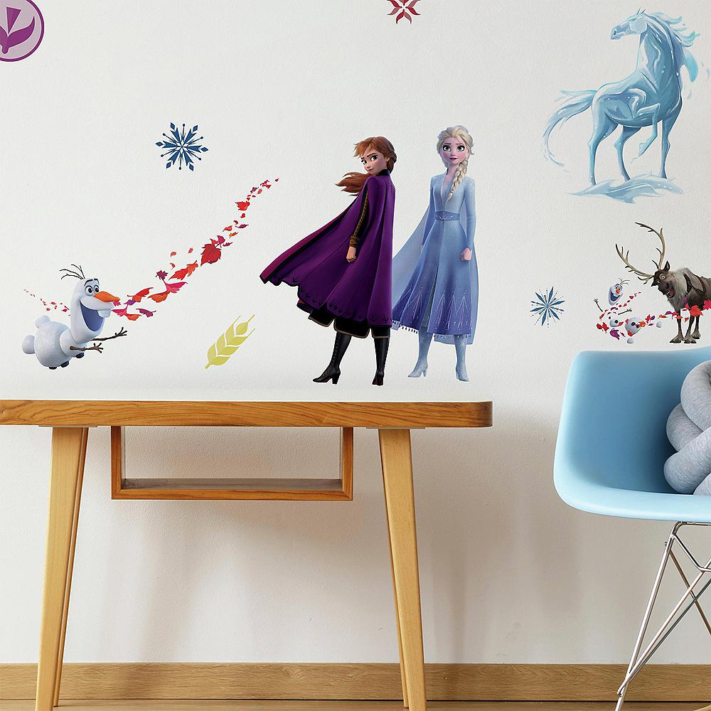 Frozen 2 Wall Decals 21ct Image #1