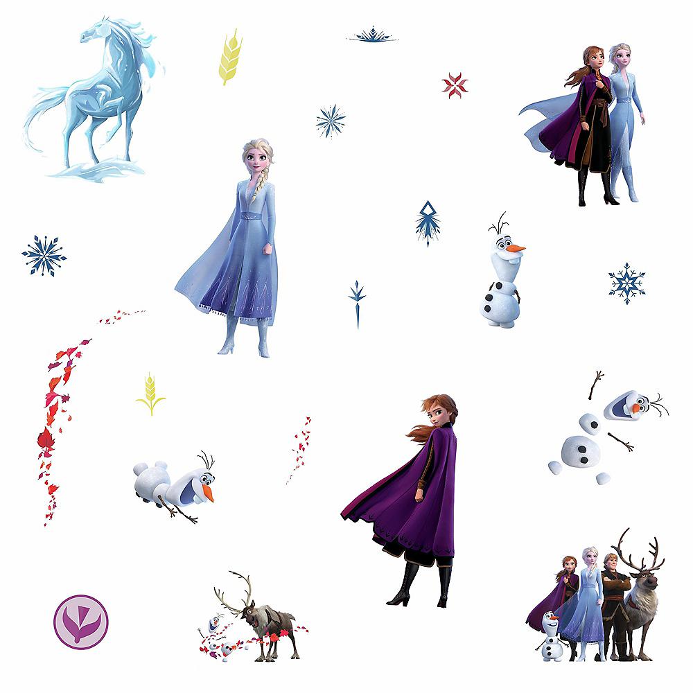 Frozen 2 Wall Decals 21ct Image #2