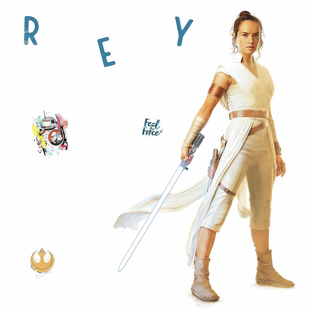 Rey Wall Decals 12ct - Star Wars: Episode IX Rise of Skywalker Image #2