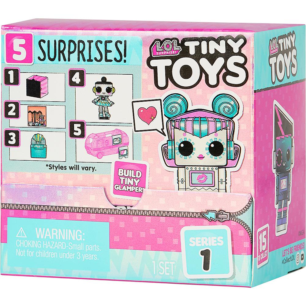 L.O.L. Surprise! Tiny Toys Mystery Pack Image #1