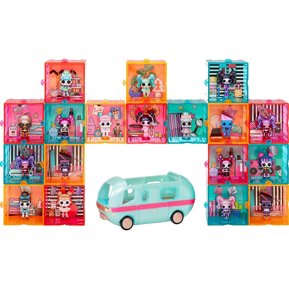 L.O.L. Surprise! Tiny Toys Mystery Pack Image #5