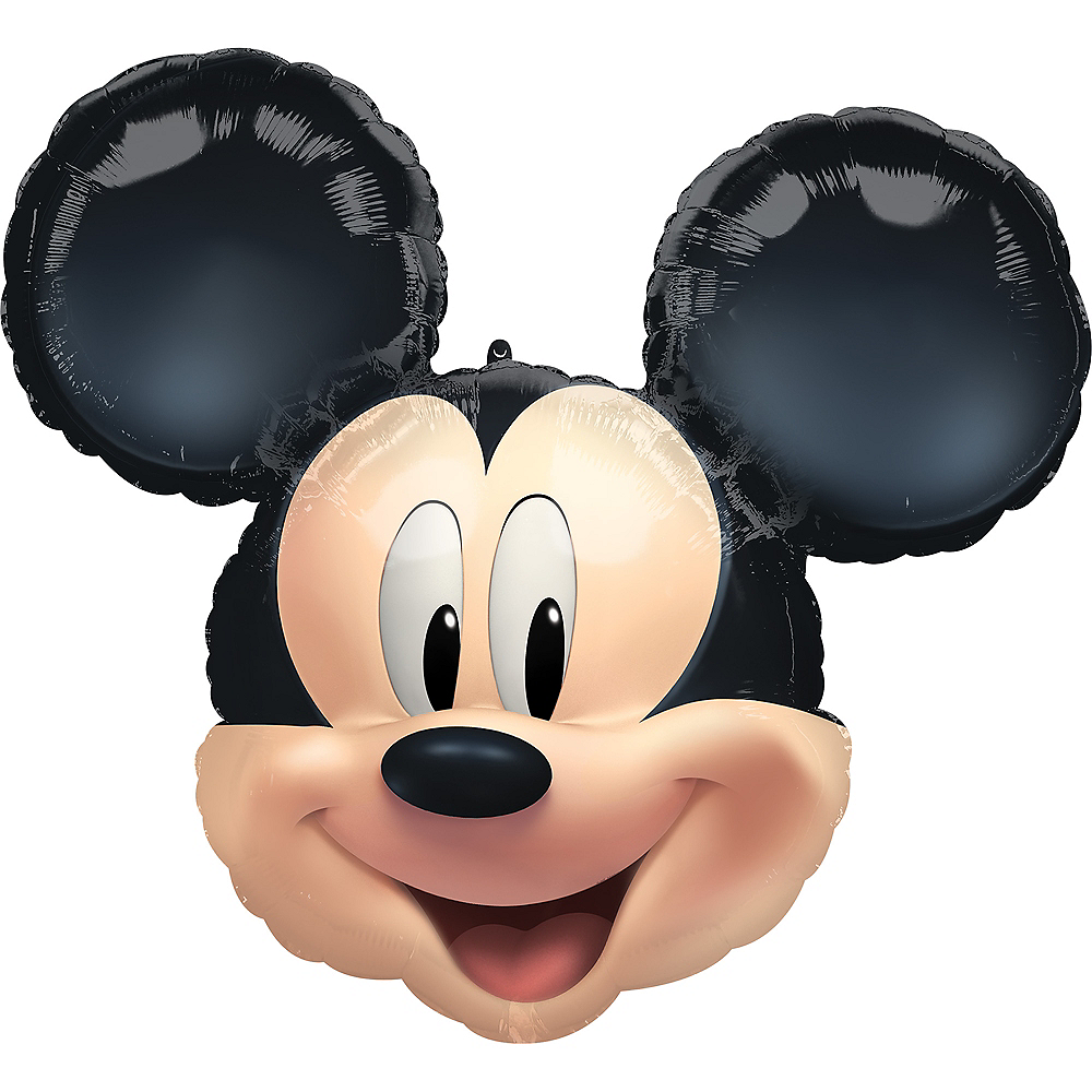 Mickey Mouse Forever Balloon, 25in Image #1