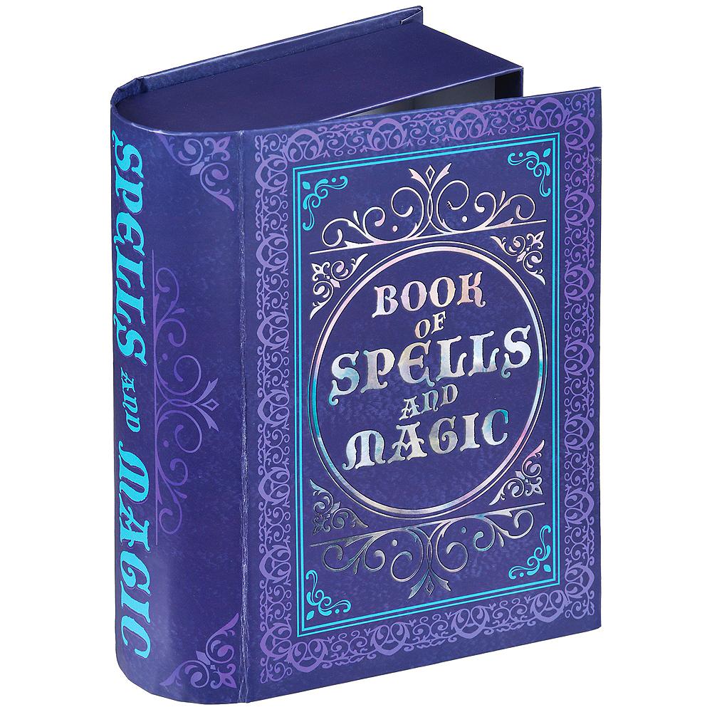 The Book of Spells & Magic Image #1