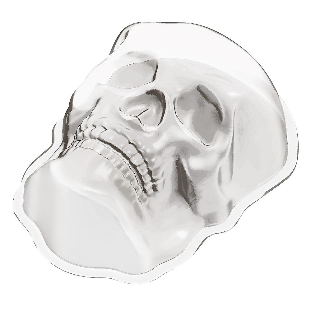 Skull Shaped Treat Mold Image #1