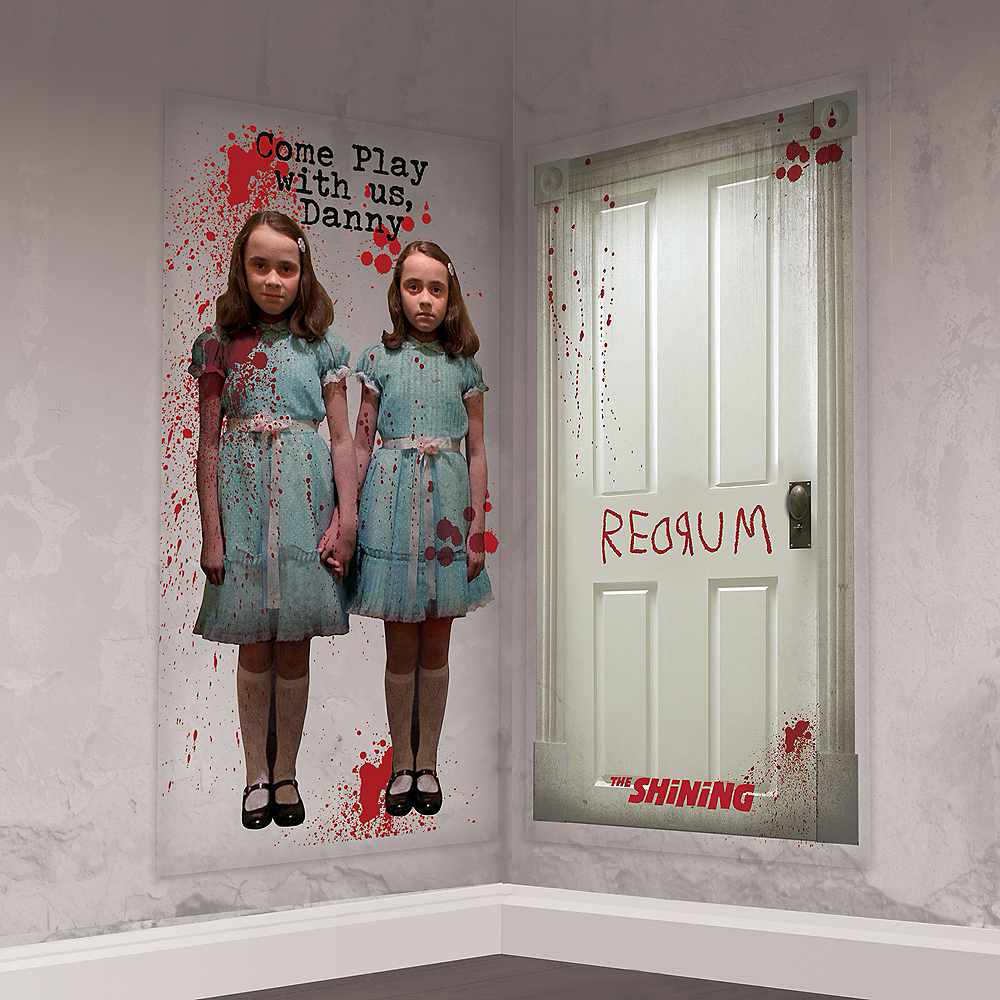 The Shining Scene Setter Add-Ons, 2pc Image #1