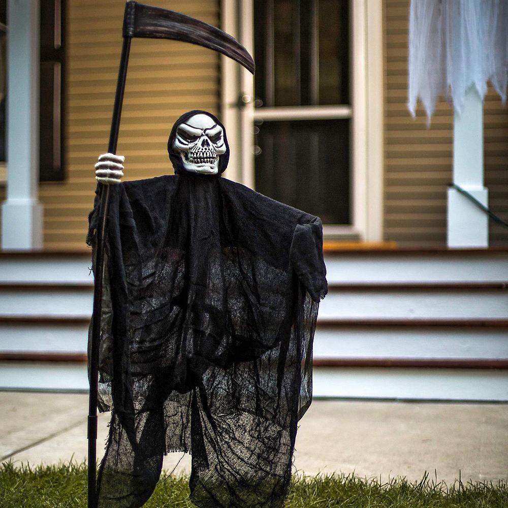 Reaper Illusion Yard Stake Image #2