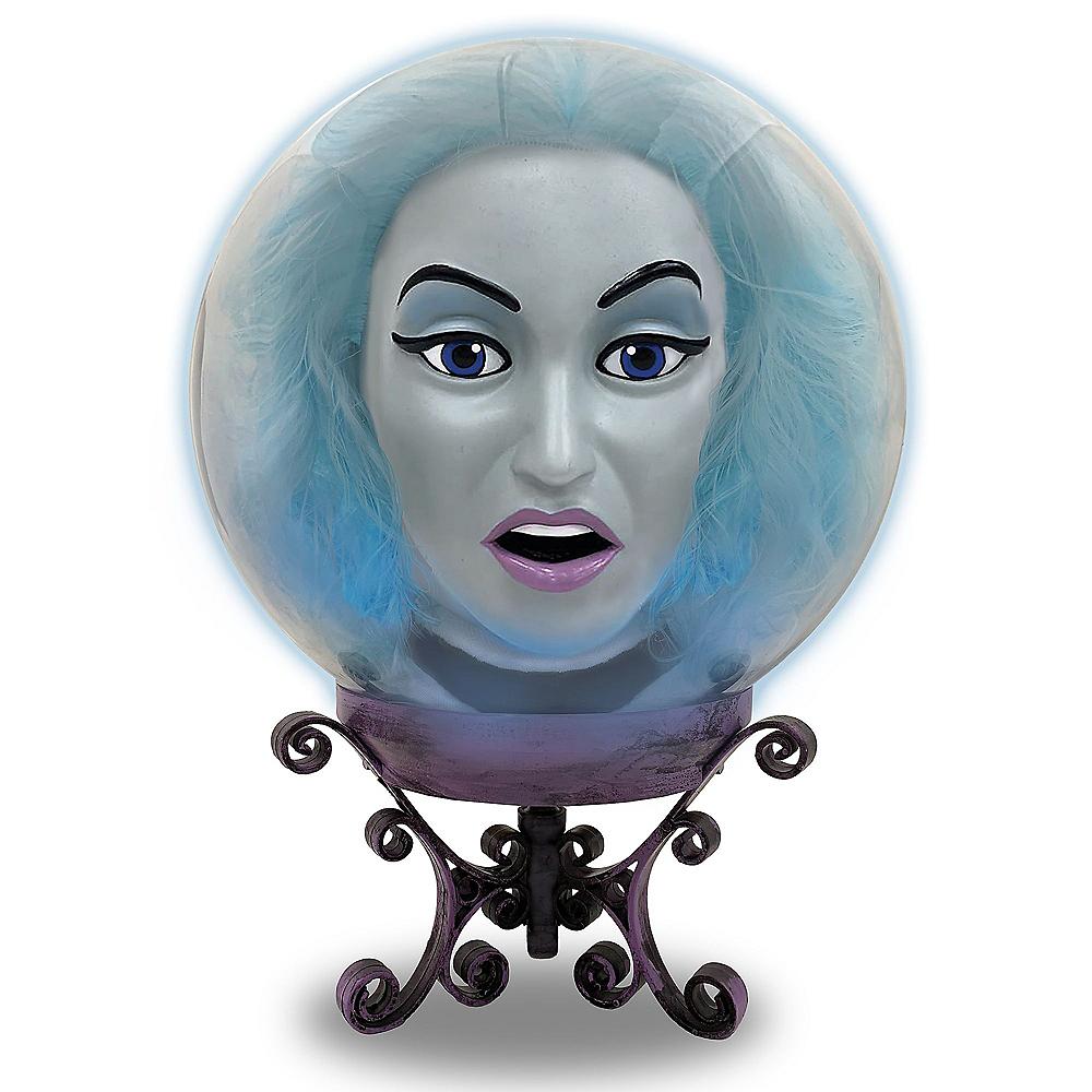 Animated Madame Leota Crystal Ball - Disney Haunted Mansion Image #2