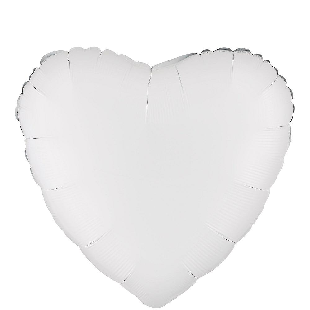 Valentine's Day Hedgehog Balloon Kit Image #4