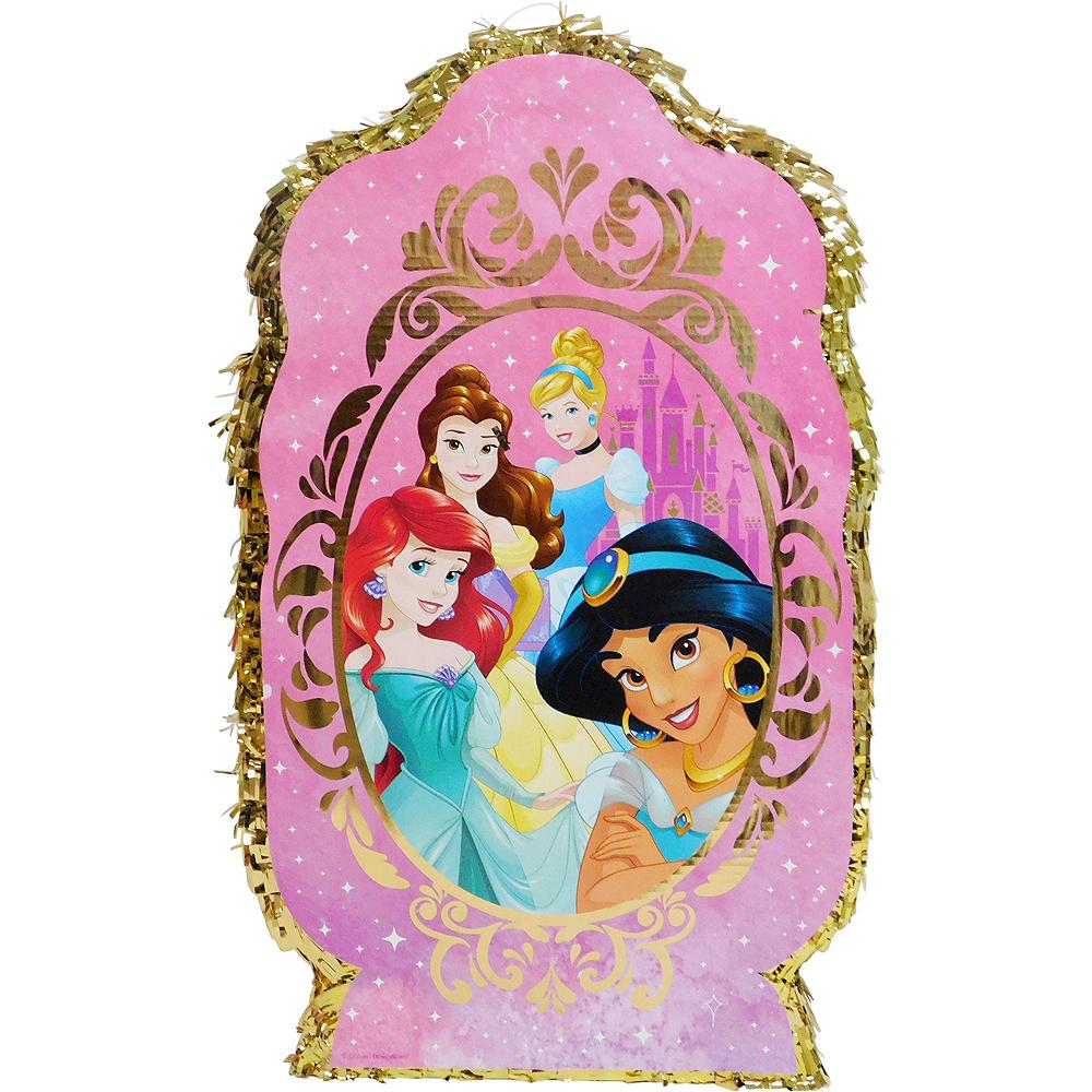 Giant Disney Princess Pinata Kit with Candy & Favors Image #2