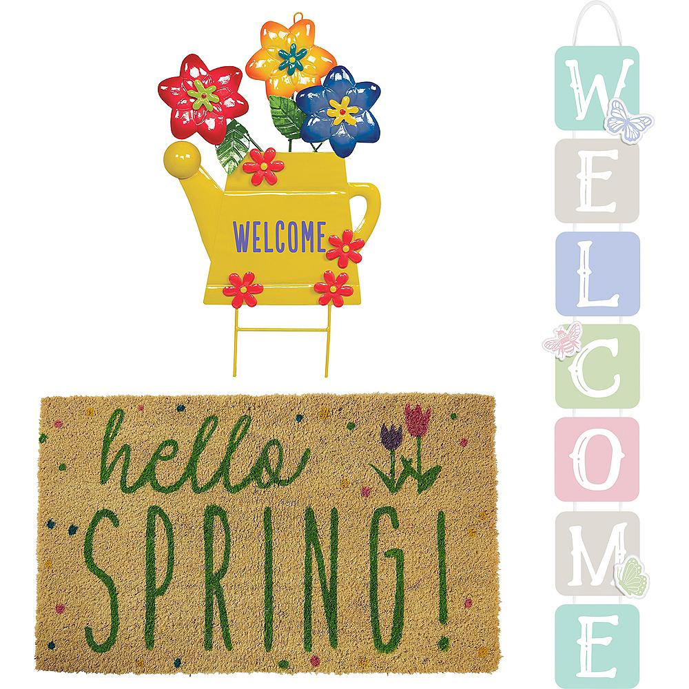 Spring Outdoor Decorating Kit Image #1