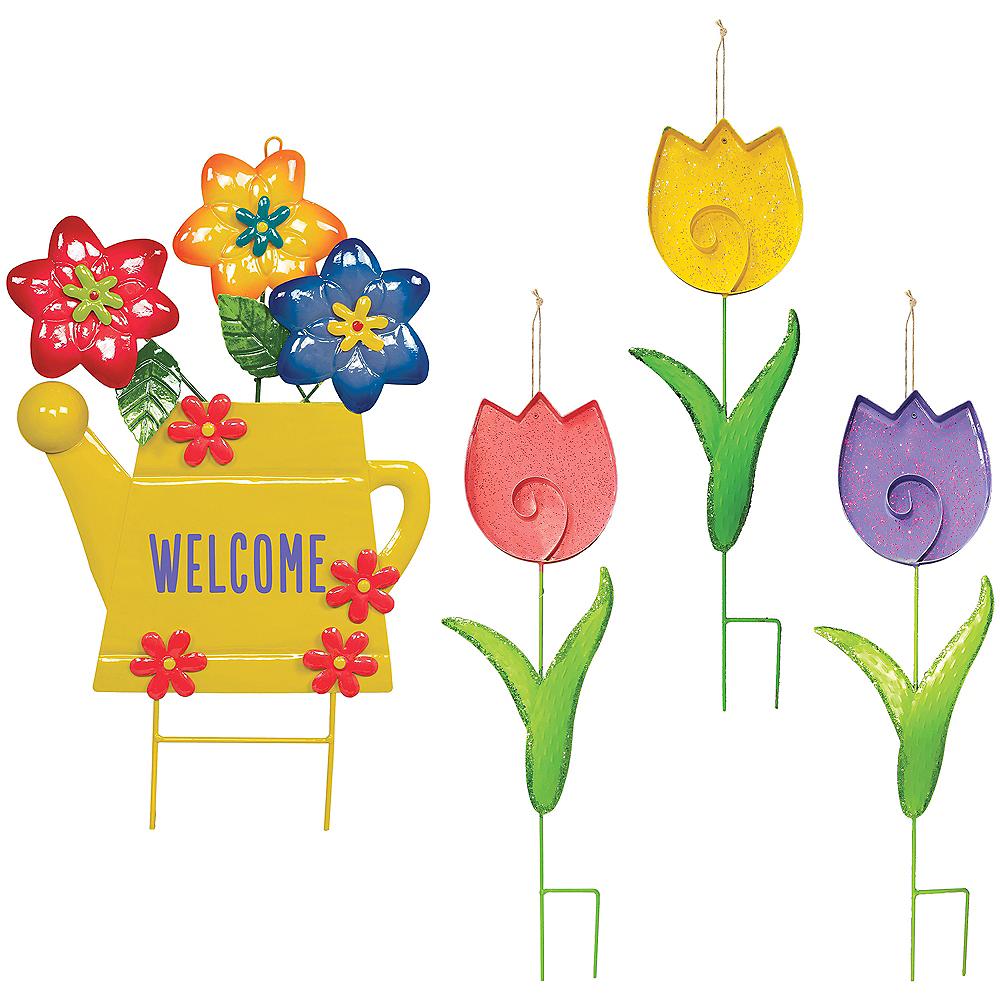Spring Yard Decorating Kit Image #1