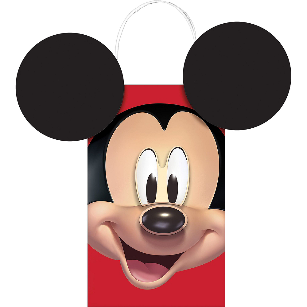 Mickey Mouse Forever Party Favor Kit for 8 Guests Image #2
