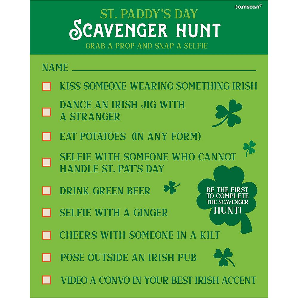 St. Patrick's Day Activity Set Image #2