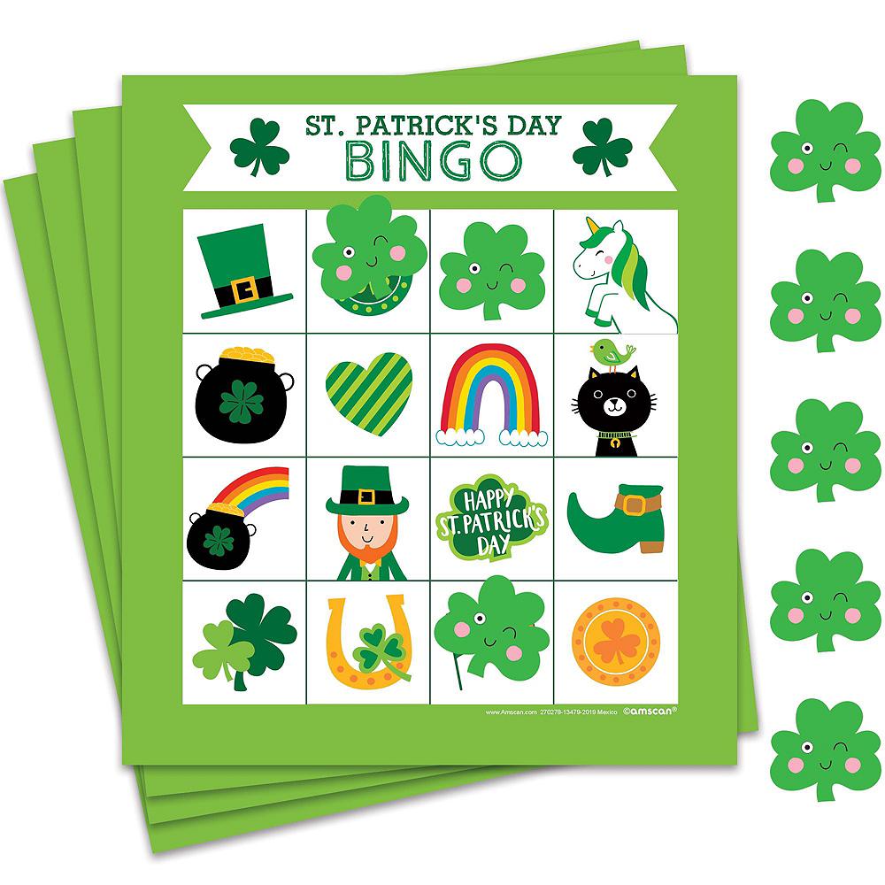 St. Patrick's Day Activity Set Image #3