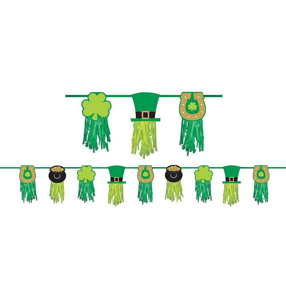 St. Patrick's Day Table Decorating Kit Image #3