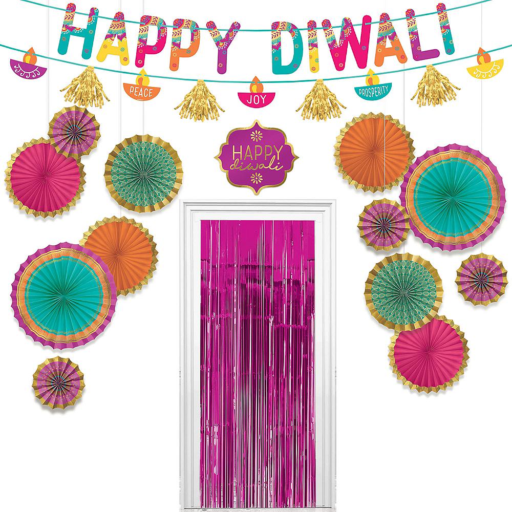 Diwali Photo Booth Kit Image #1