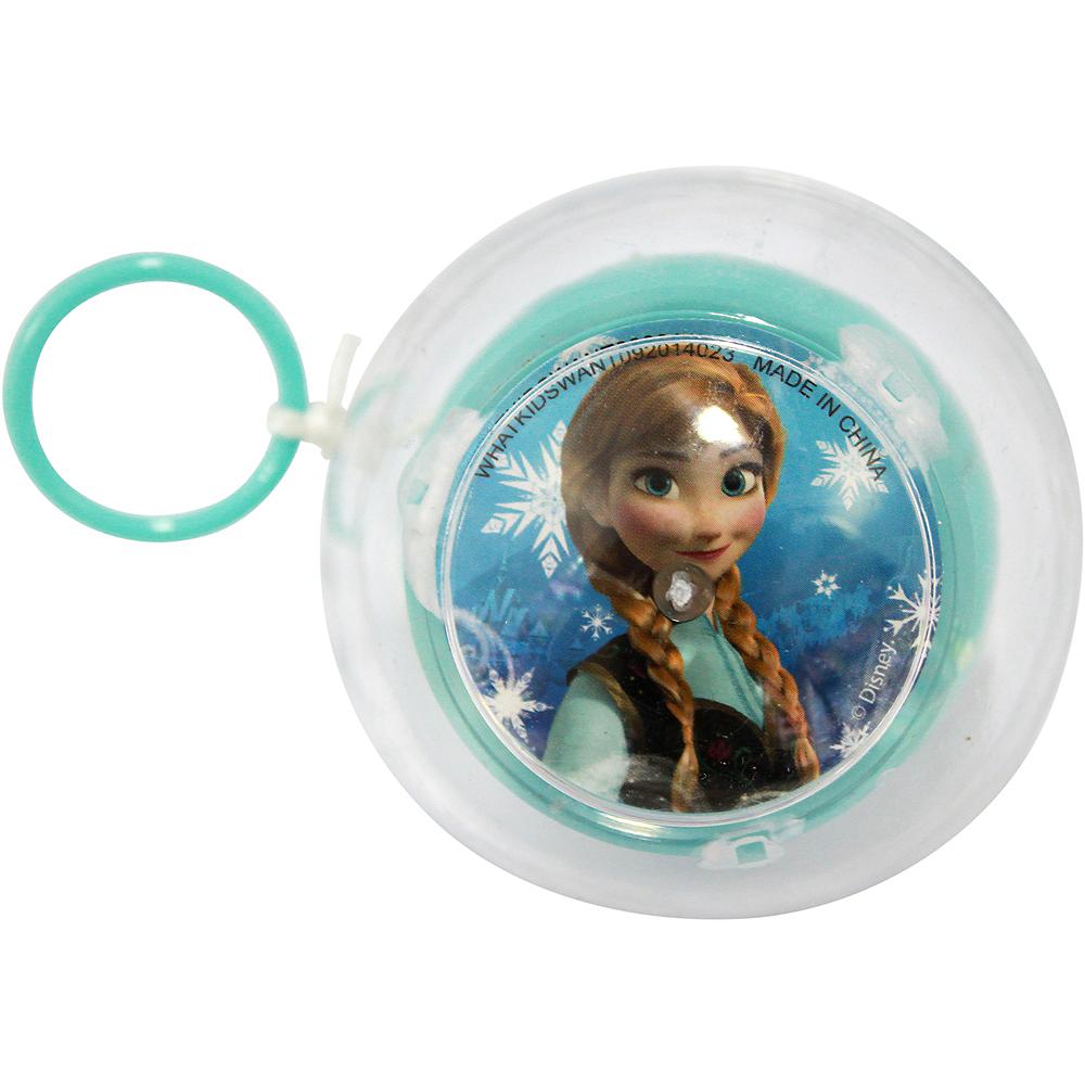 Frozen Auto-Return Yo-Yos 6ct Image #1