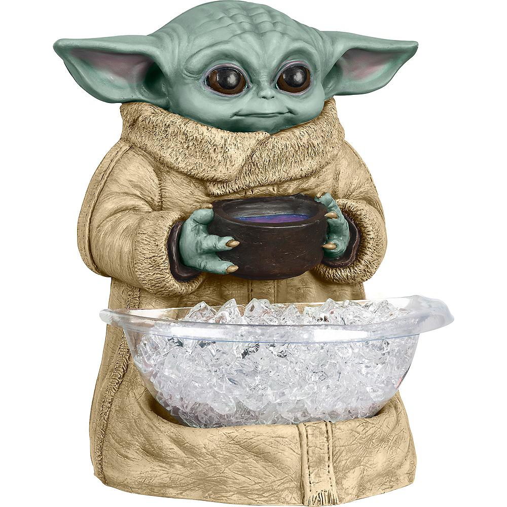 The Child Mini Candy Bowl Holder - Star Wars The Mandalorian Image #1