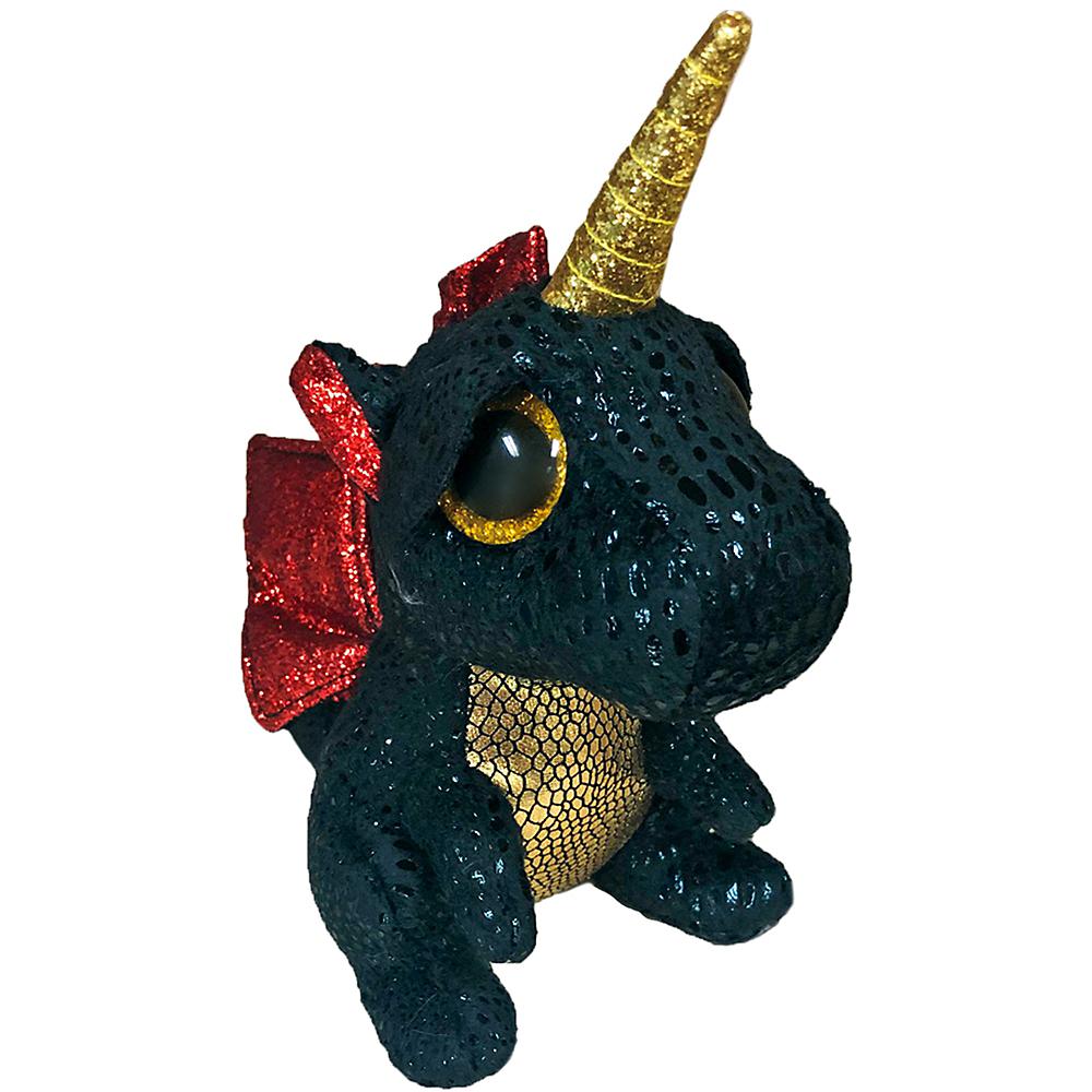 Grindal Beanie Boos Dragon with Horn Plush Image #1
