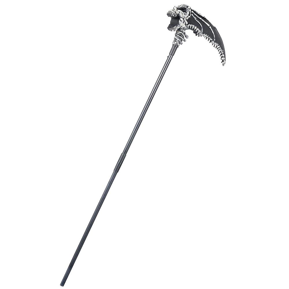 Grim Reaper Scythe Image #1