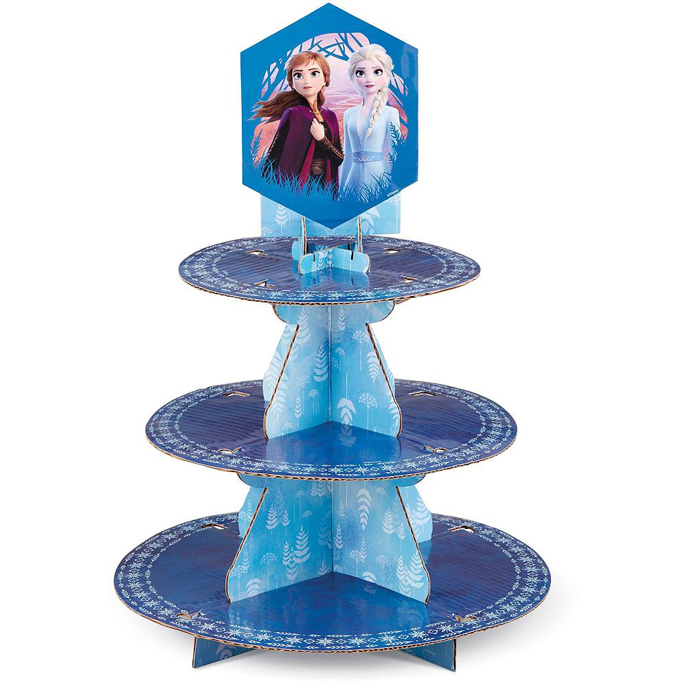 Frozen 2 Super Fun Cupcake Decorating in a Box Image #3