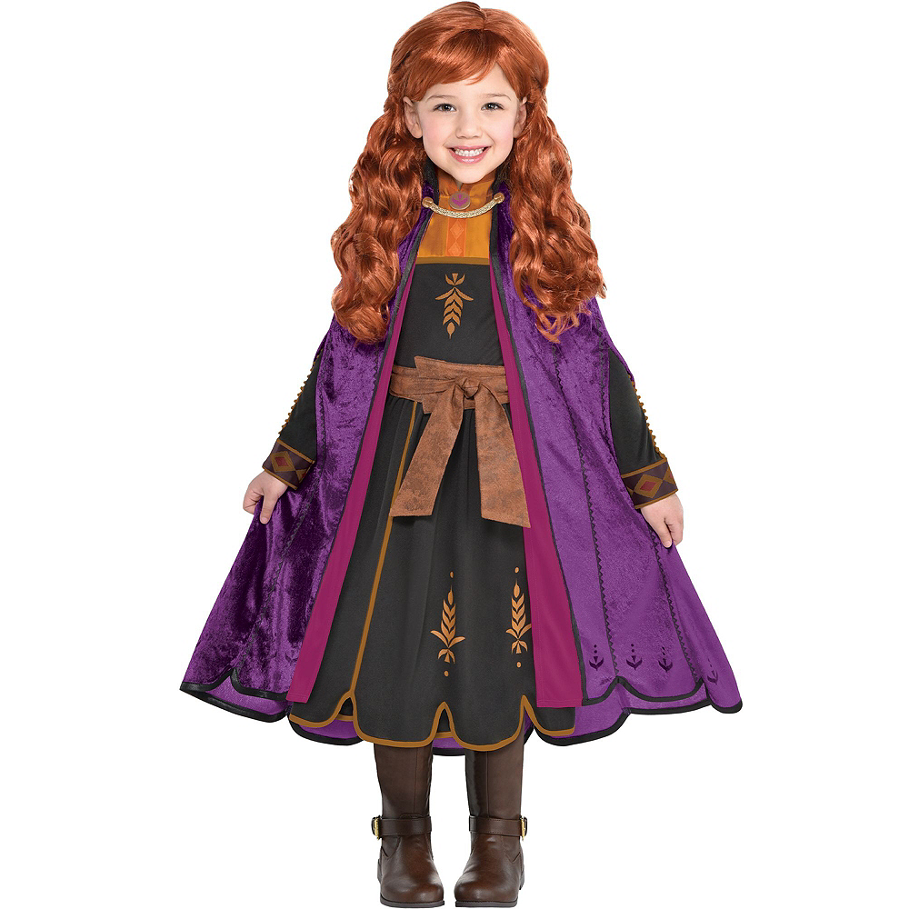 Instant Anna & Castle Transformation in a Box Image #2