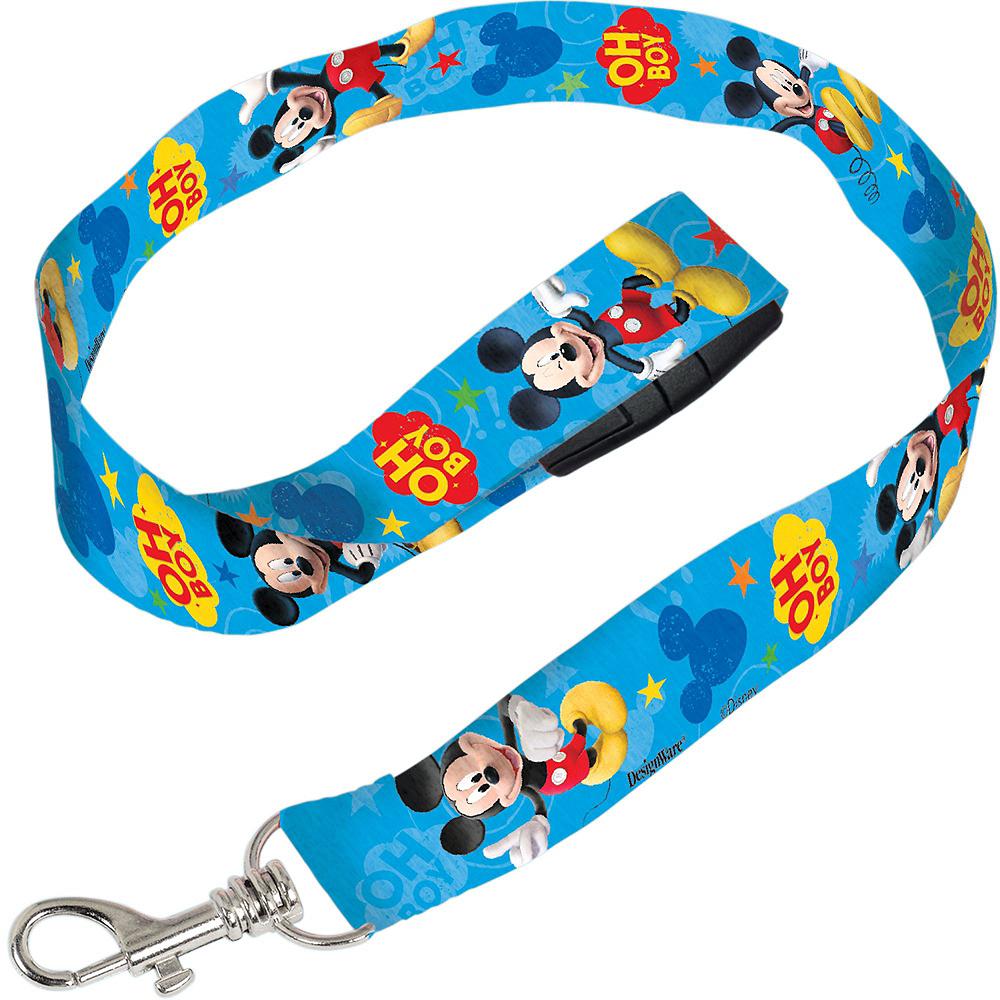 Ultimate Mickey Mouse Favorites Easter Basket Image #3