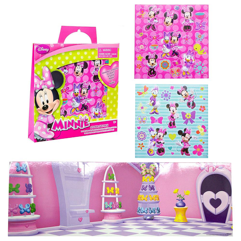 Ultimate Minnie Mouse Favorites Easter Basket Image #3