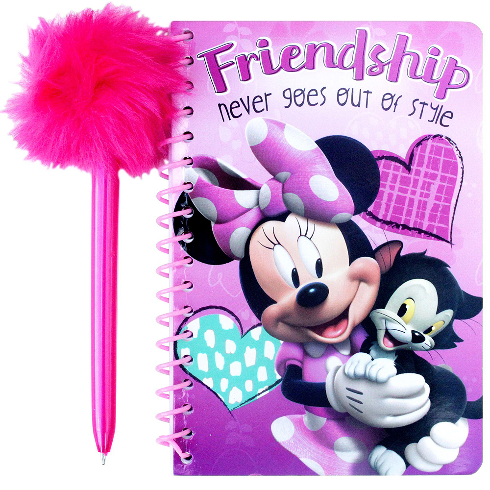 Ultimate Minnie Mouse Favorites Easter Basket Image #5