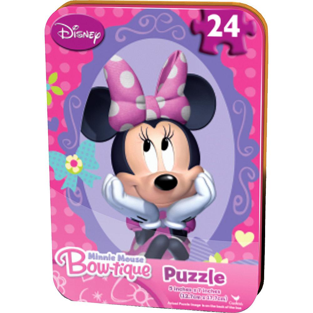 Ultimate Minnie Mouse Favorites Easter Basket Image #9