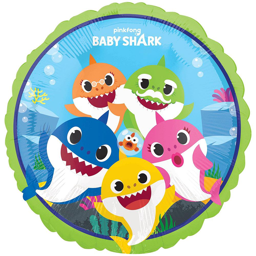 Ultimate Baby Shark Let's Go Hunt Easter Basket Image #8
