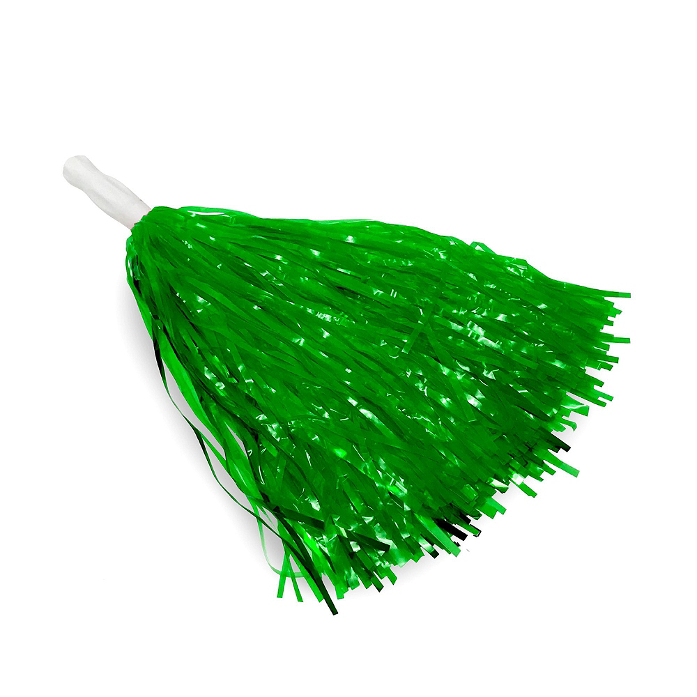 Nav Item for Shades of Green Car Decorating Kit Image #3