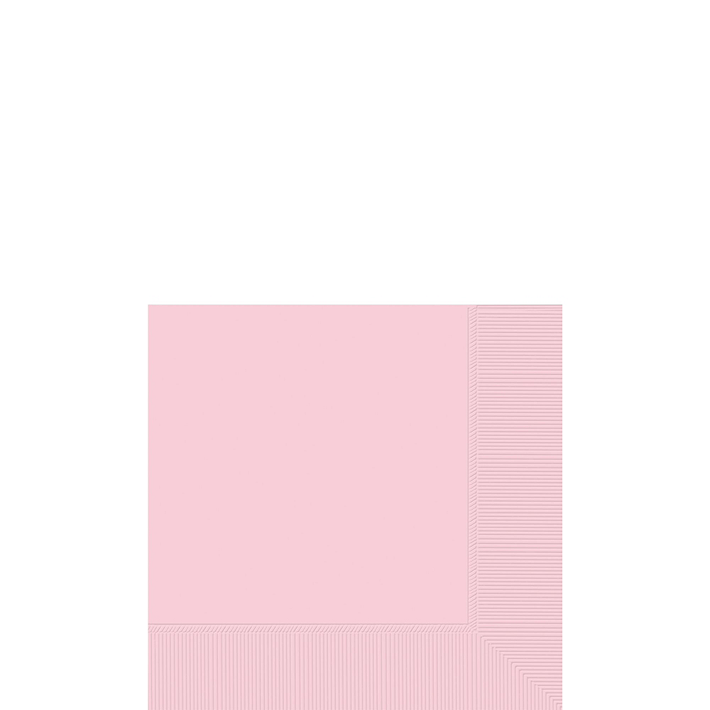 Blush Pink Tableware Kit for 20 Guests Image #4