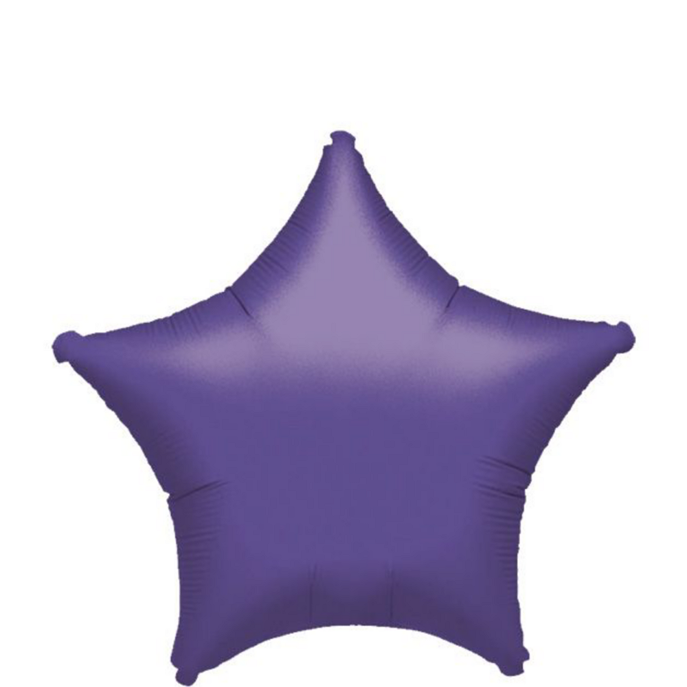 Prismatic Confetti Happy Birthday Deluxe Balloon Bouquet, 8pc Image #3