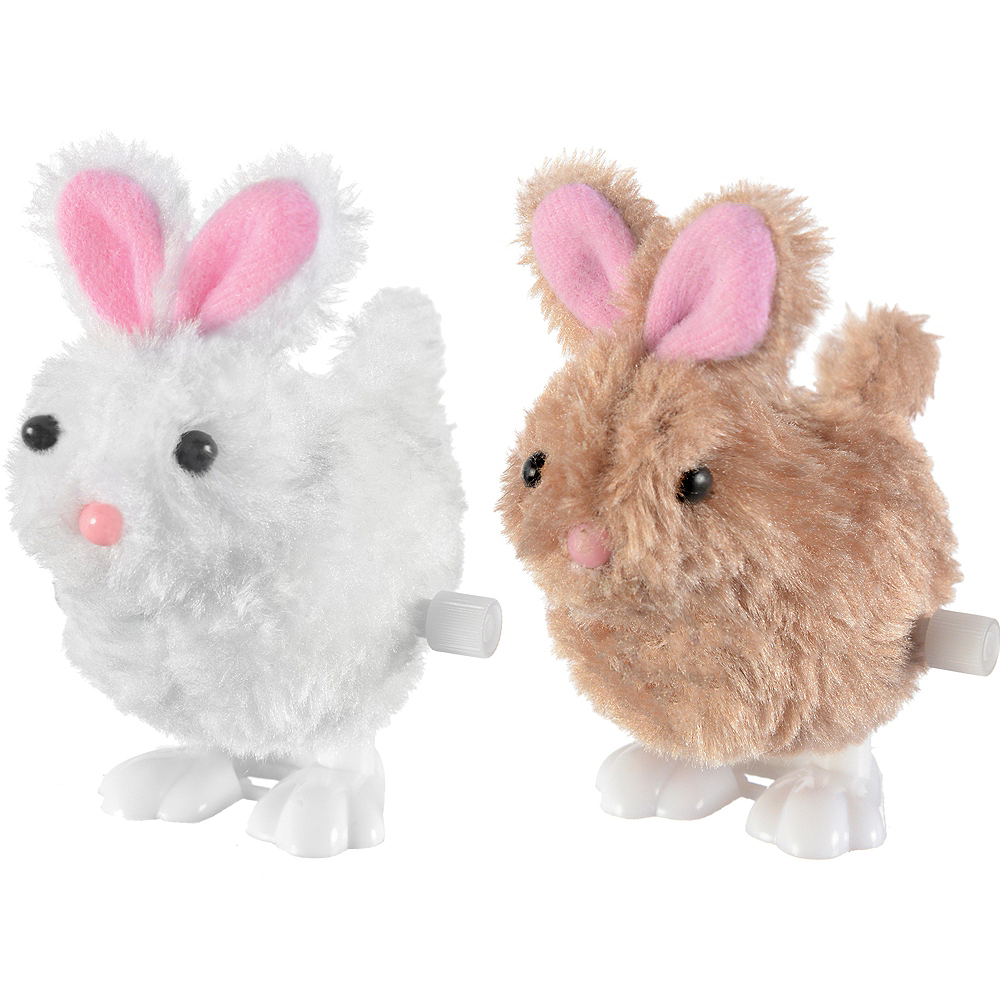Wind-Up Easter Bunny Image #1