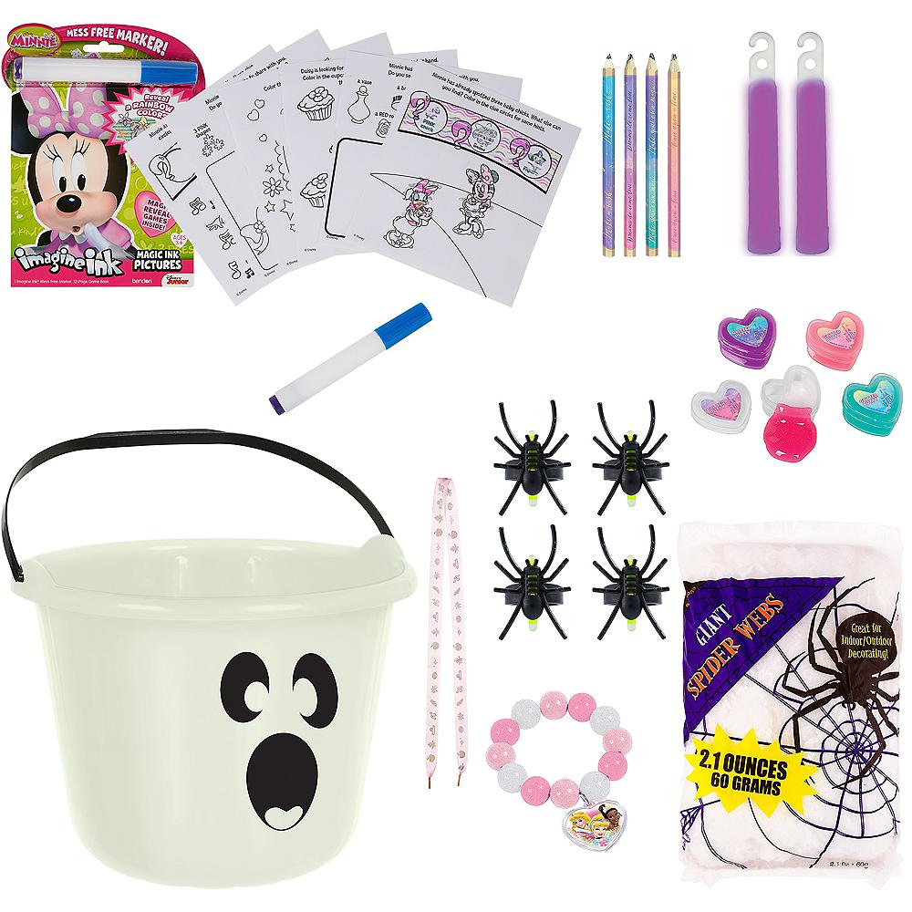 Disney Princess Spooky Basket Kit Image #1
