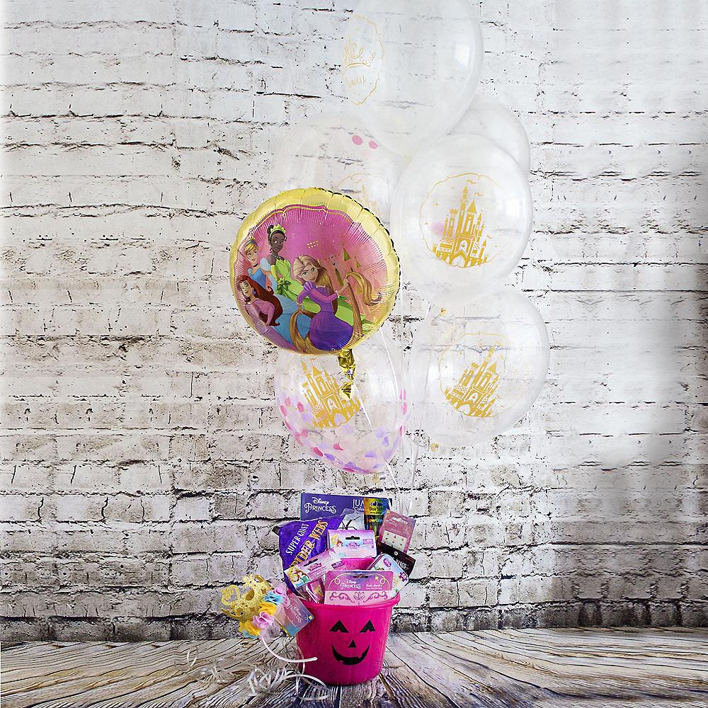 Super Disney Princess Spooky Basket Kit Image #1