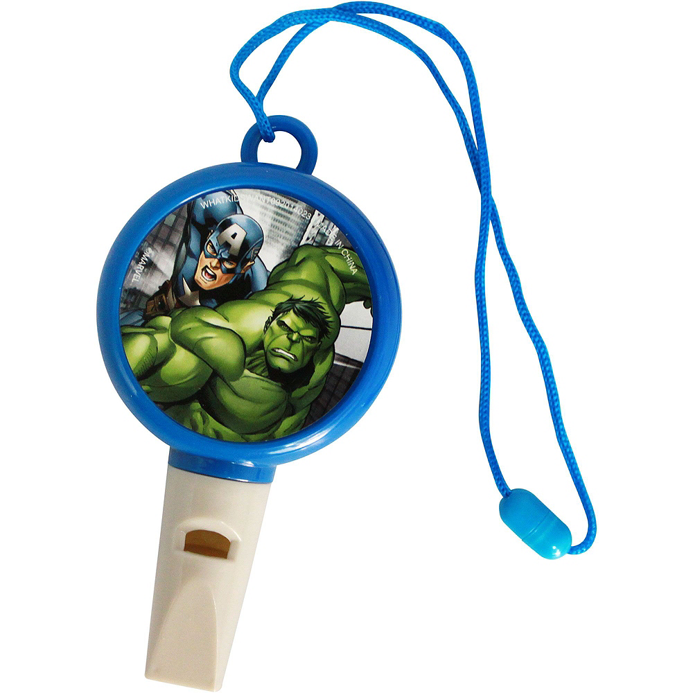 Avengers Spooky Basket Kit Image #8