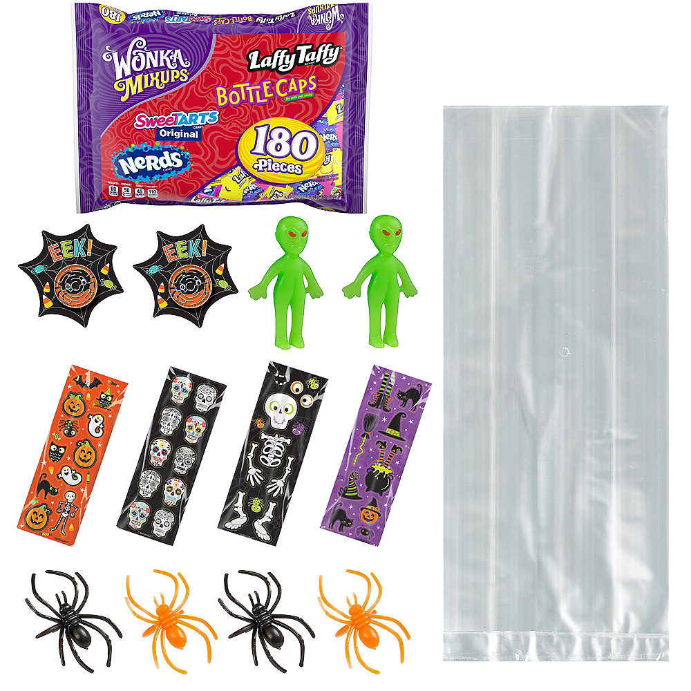 Nav Item for Halloween Boo Kit for 24 Guest Image #1