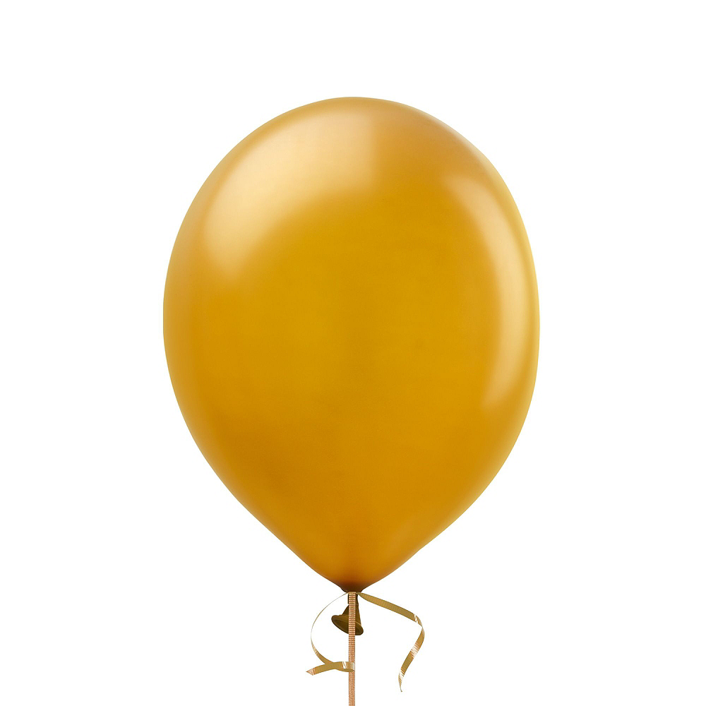 Sparkling Celebration 50th Birthday Balloon Bouquet, 17pc Image #4