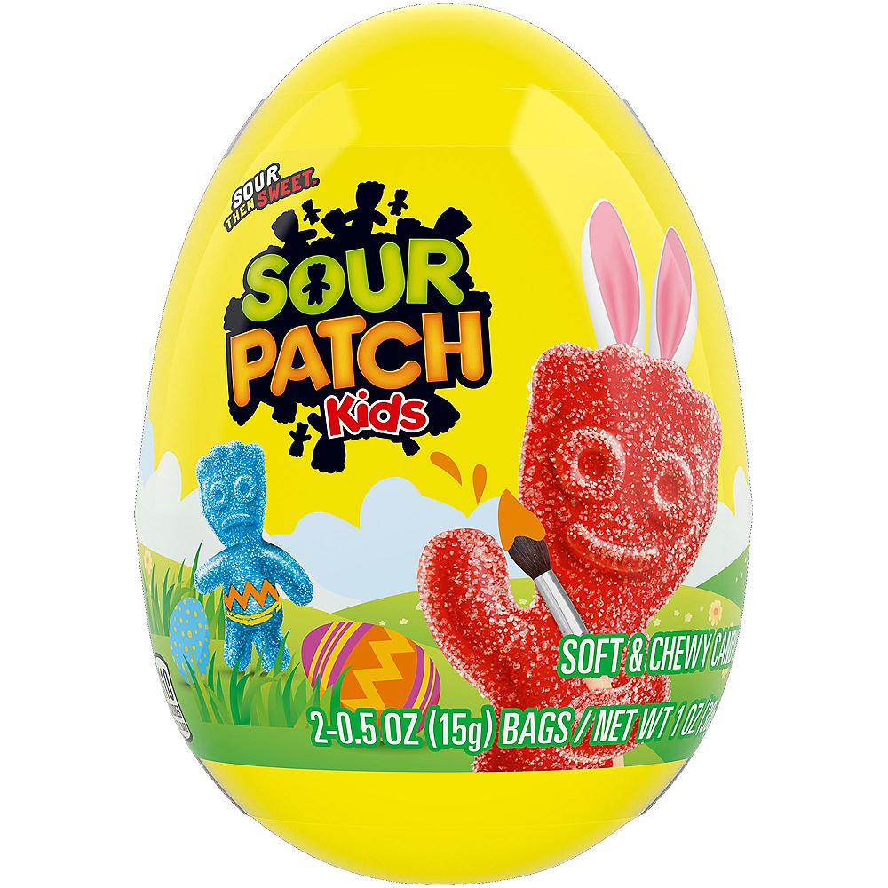 Sour Patch Kids Easter Egg Image #1