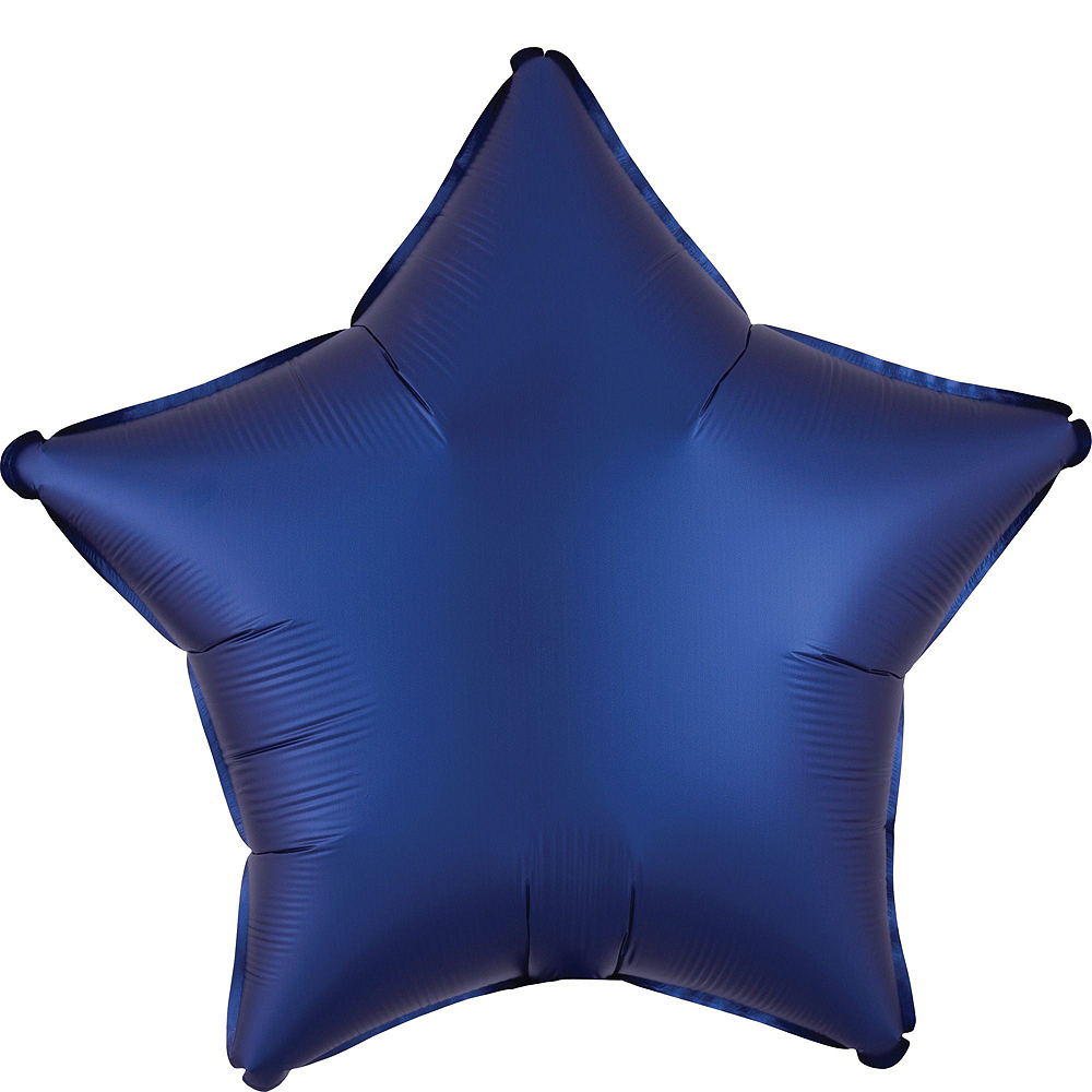 Democratic Donkey & Star Election Balloon Bouquet, 9pc Image #6