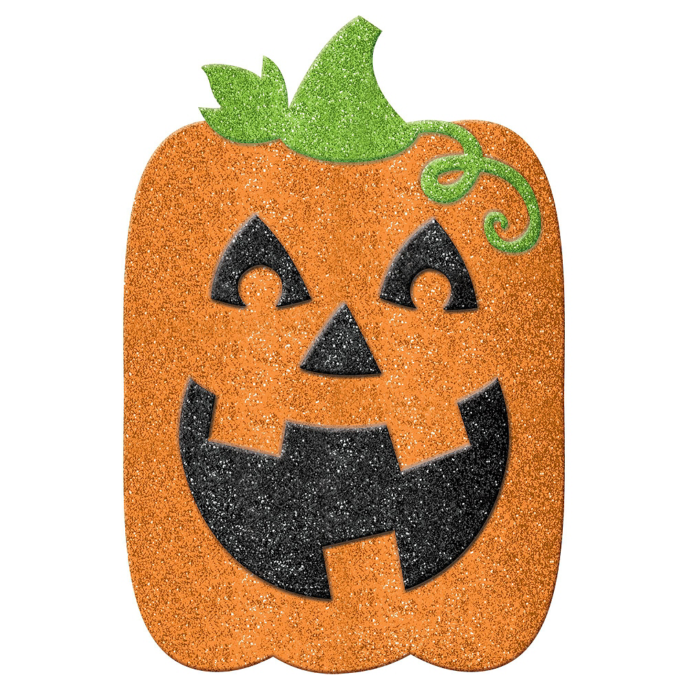 Pumpkin Fun Trunk or Treat Decorating Kit Image #7