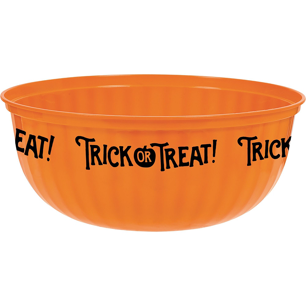 Pumpkin Fun Trunk or Treat Decorating Kit Image #10