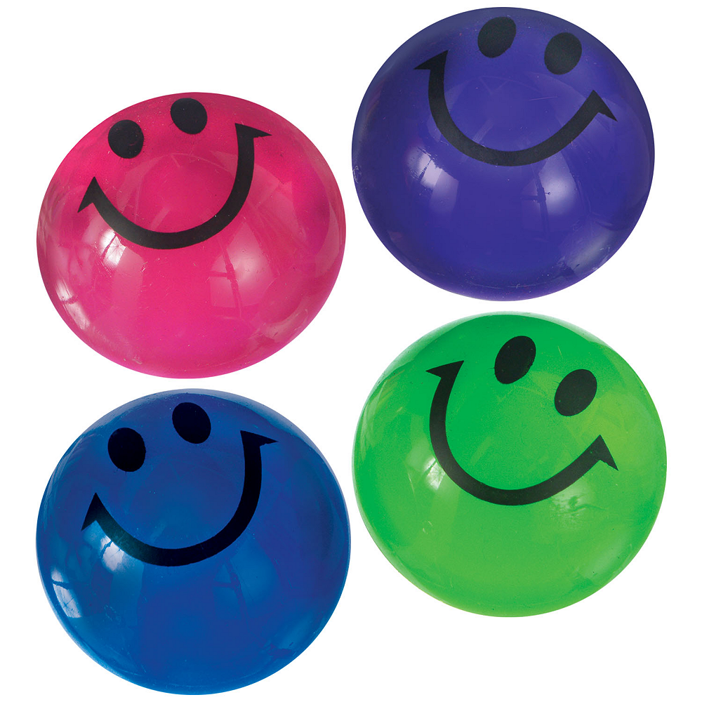 Smiley Poppers 12ct Image #1