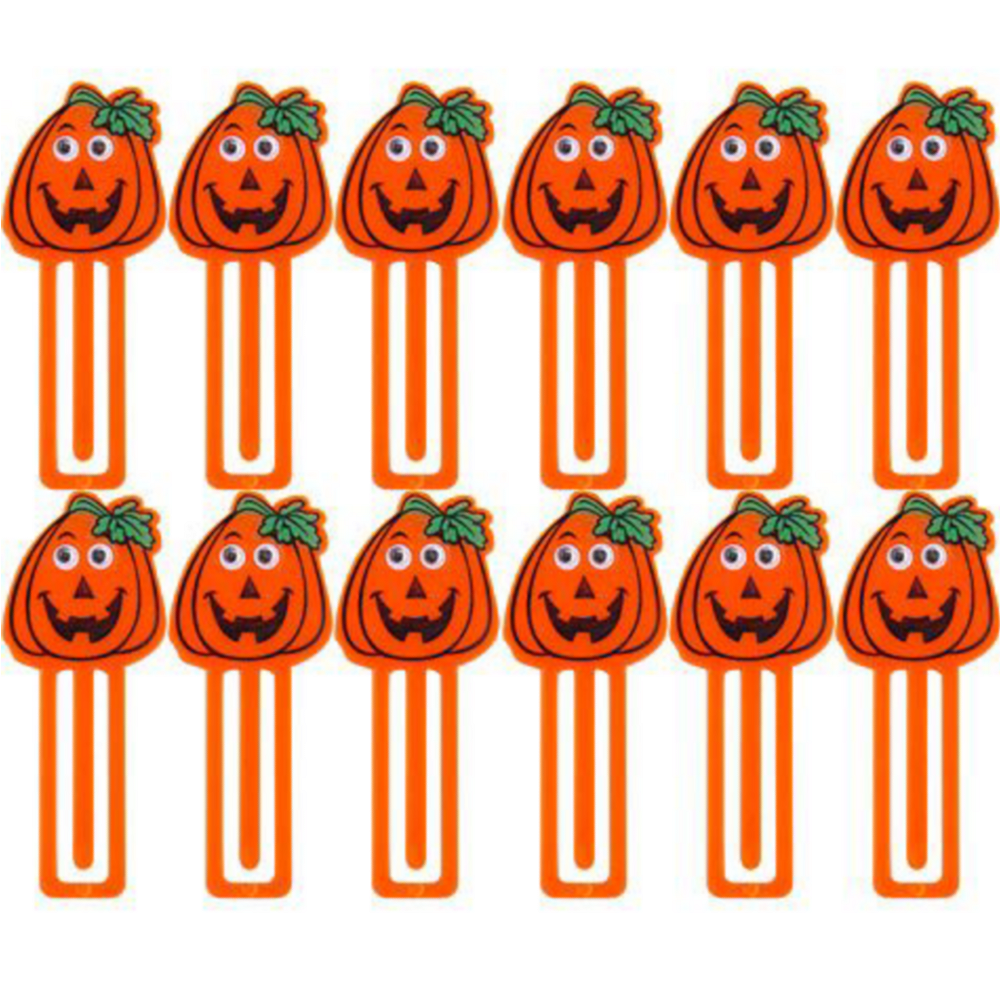 Pumpkin Halloween Boo Kit for 6 Guest Image #5