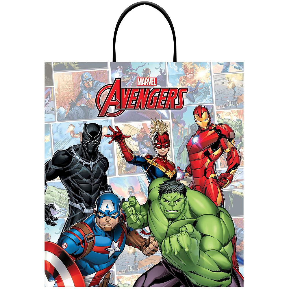 Marvel Avengers Halloween Boo Kit for 4 Guest Image #2